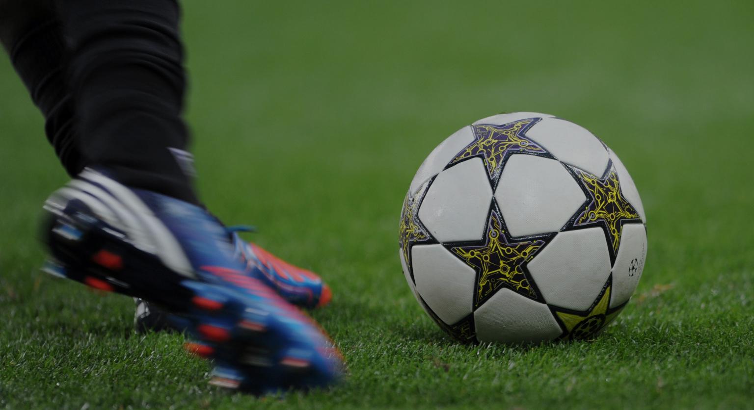 Mijn voetbal blog
