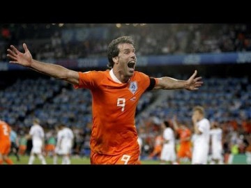 ?? Euro 2008 • The Netherlands • Our Story