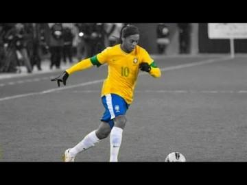 Ronaldinho ? Top 30 Skills Moves Ever